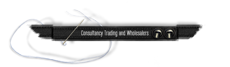 Consultancy Trader and Wholesalers